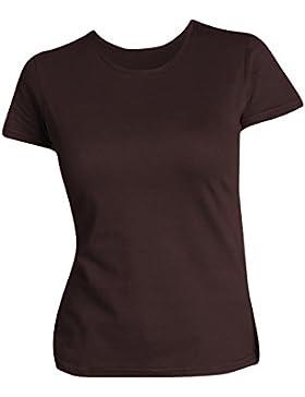 SOLS Camiseta de Manga Corta Miss para Chica/Mujer