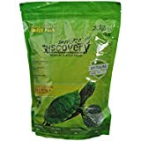 TAIYO PLUSS DISCOVERY Turtle Food 1KG Pouch Refill Pack More Saving