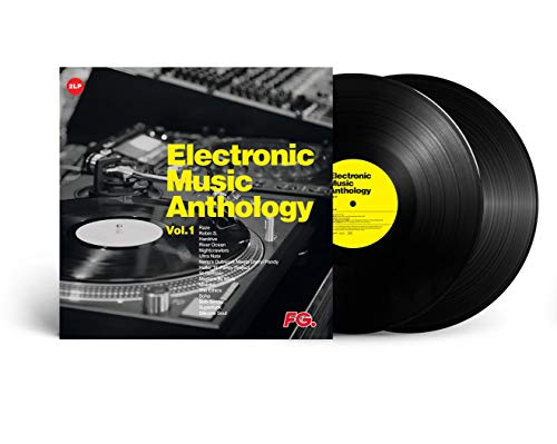 Electronic Music Anthology - House Classics, Vol. 1 (2 LP)