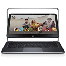 Dell XPS 12 Ultrabook 12-inch Laptop (Core i5/4GB/128GB Solid State/Windows 8/Intel HD Graphics 4400), Anodized Aluminum