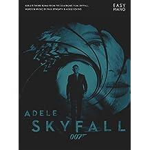 Adele: Skyfall (Easy Piano)