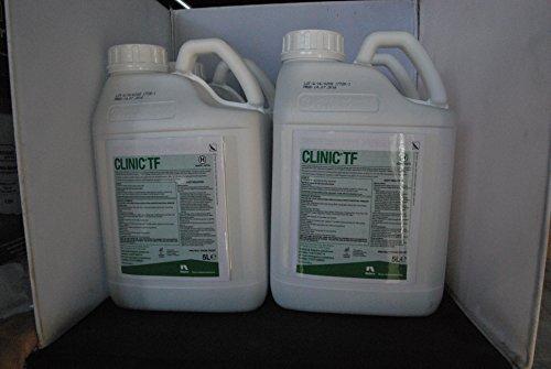 clinic-tf-4-x-5l-clean-label-360g-l-glyphosate-professional-low-hazard