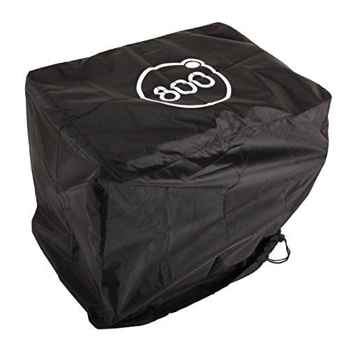 800° Grill Grillhaube Abdeckhaube Abdeckung Wetterschutzhülle für Gasgrill
