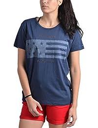 THDW T- Shirt Basic Marin Bleu Cn