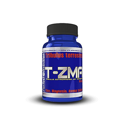 Perfect nutrition T-ZMA - 90 caps.