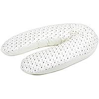 Amazon.es: funda cojin lactancia - Cojines / Ropa de cama: Bebé