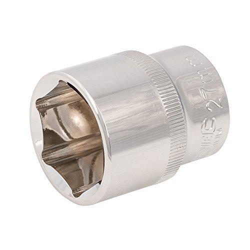 Silverline 501792 - Vaso métrico de 1/2
