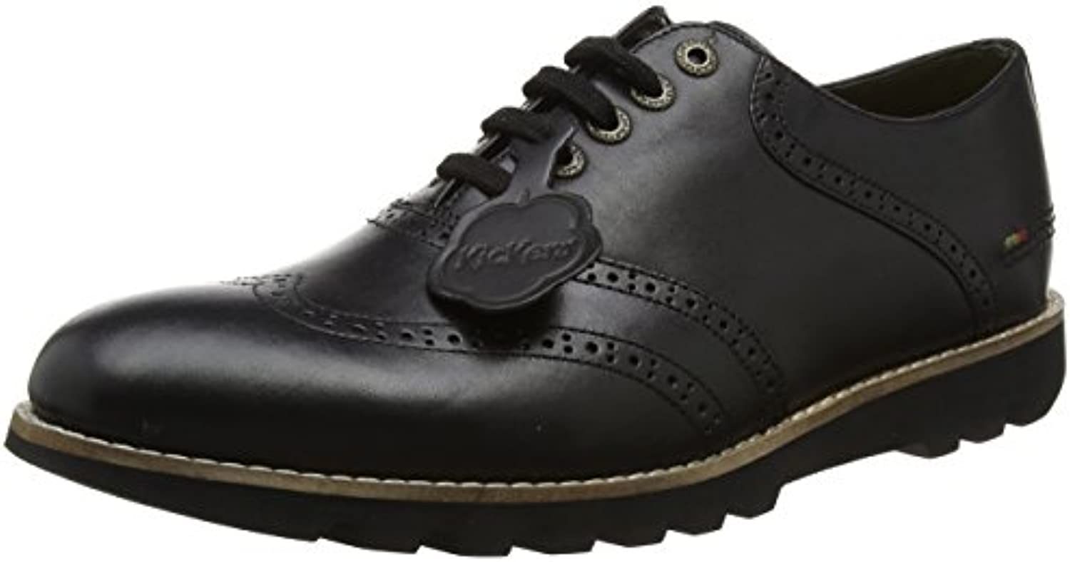 Kickers Herren Kymbo Classic Brogue Lthr Am Brogues