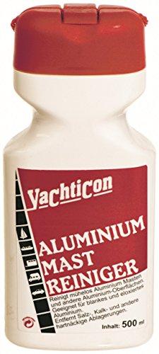 Yachticon Aluminium Mast Reiniger 500ml -