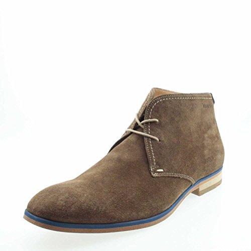 Lloyd Shoes GmbH Hyder Marron - Marron