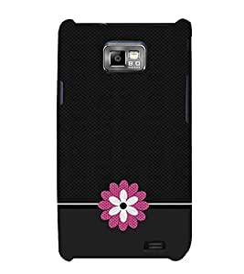 For Samsung Galaxy S2 i9100 :: Samsung I9100 Galaxy S II flower Printed Cell Phone Cases, floral Mobile Phone Cases ( Cell Phone Accessories ), basic Designer Art Pouch Pouches Covers, plain Customized Cases & Covers, girly Smart Phone Covers , Phone Back Case Covers By Cover Dunia