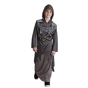 Boland-cs99916-Disfraz de disfraz Guardián del Donjon, 10/12años