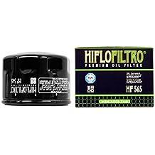 Filtro de aceite HiFlo filtro moto Aprilia 750 Shiver 2008 ...