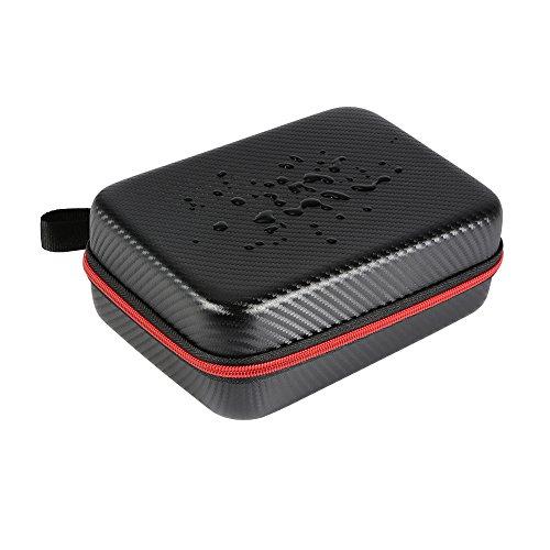 XCSOURCE Sacoche de Rangement Housse de Transport Portable Voyage Rigide EVA Protection pour Console Nintendo NES Classic Mini AC779