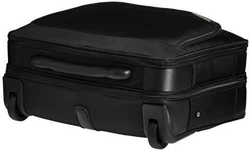 Samsonite Vectura Rolling tote Tasche für Notebook bis 43,9 cm (17,3 Zoll) schwarz - 4