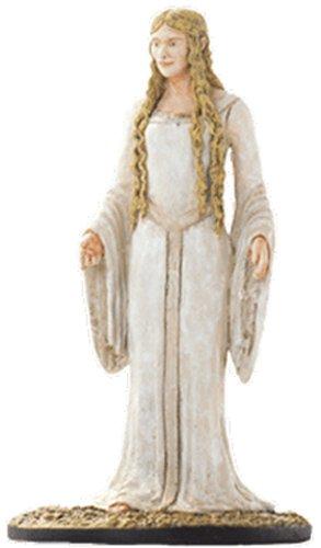 Lord of the Rings Señor de los Anillos Figurine Collection Nº 18 Galadriel 1