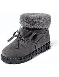 08e0ed23b Amazon.es  conejos - Botas   Zapatos para mujer  Zapatos y complementos