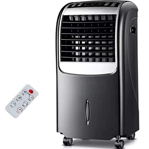 Daxiong Klimaanlage Fan Heizung und Kühlung Dual-Use-Fernbedienung Klimaanlage Klimaanlage Fan Befeuchtung Lüfter nach Hause -