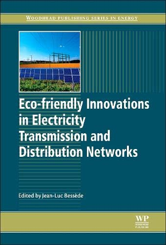 Eco-friendly Innovations in Electricity Transmission and Distribution Networks (Woodhead Publishing Series in Energy, Band 72) - Direct-drive-band