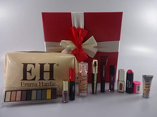 L'Oreal - Cesta regalo maquillaje diseño