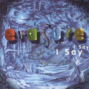 Mute (ECHO-ZYX Music) I Say,I Say,I Say