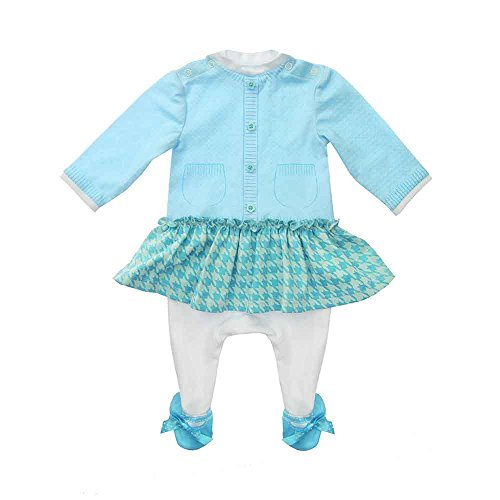 Dress Fancy Cute Kostüm Elf - Twinset Strampler-moozels