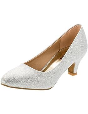 Mikelo Zapatos de Vestir de Mate