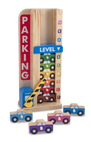 melissa-doug-stack-count-wooden-parking-garage-with-10-cars