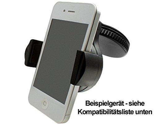 Unbekannt Handspring Treo 600 CDMA Befestigung Auto Kfz-Ständer Träger Cdma-pda