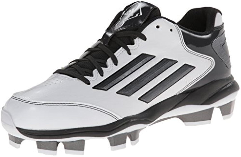 Adidas - Poweralley 2 TPU W, da Donna Donna | Ottima classificazione  | Maschio/Ragazze Scarpa