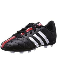 wholesale dealer b5bdf 832af adidas 11questra Fxg Jr Jungen Fußballschuhe