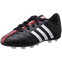 wholesale dealer df8da b5e41 adidas 11questra Fxg Jr Jungen Fußballschuhe