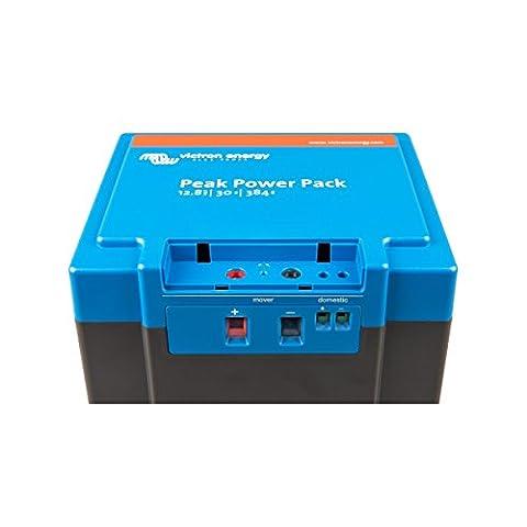 Peak Power Pack, 12,8Volt / 20Ah / 256Wh, Lithium Ionen, LiFePO4
