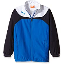 Puma Jacke Leisure Jacket - Chaqueta técnica, color azul, ...