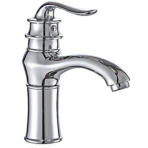 SSBY Dissipatore di rame rubinetto