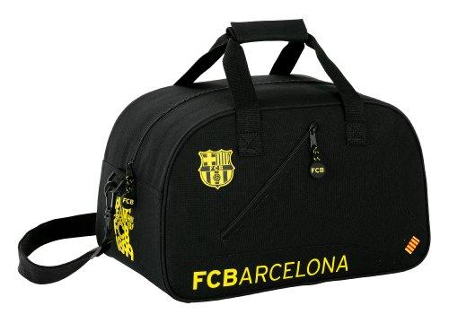 Safta - Barça-2 bolsa deporte 40 cm