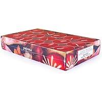 pajoma Duft Teelichter 30er Set Weihnachten Geschenk Set Lange Brenndauer Duft wählbar (Bratapfel) preisvergleich bei billige-tabletten.eu