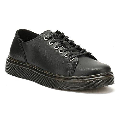 Martens Gn6qwvb75x Noir Dr Pol Chaussures Dante wE1vqA