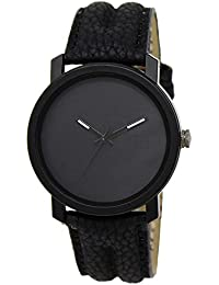 Style Keepers Amazing Stylish Sport Look Leather Strap Analog Watch For Men & Boys - B07GVLBPK7