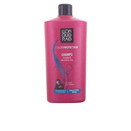 LLONGUERAS - SHAMPOO LLONGUERAS color protection normal 700 ml-unisex