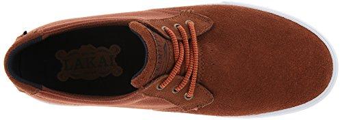 Lakai - Mj, Chaussures Pour Hommes Brown (marron (copper Suede))