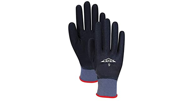 Magid Glove & Safety GP630 Magid ROC GP630 Double Dip Fully Coated ...