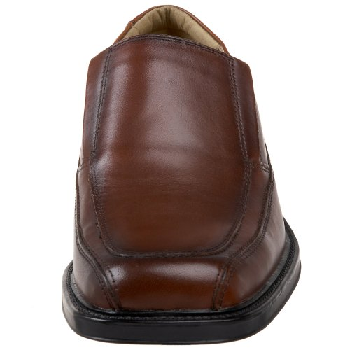 Dockers Mens Proposal Run Off Slip-on Loafer Tan