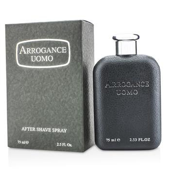 Arrogance uomo di Arrogance, Dopobarba Uomo - Spray 75 ml.