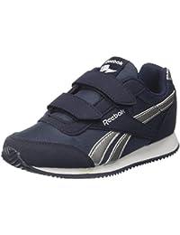 Reebok Royal Cljog 2rs 2v, chaussures de course garçon