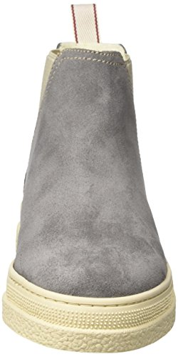 Grau Gant Chelsea Stivali Donna Day Maria Gray wqqZCnz5