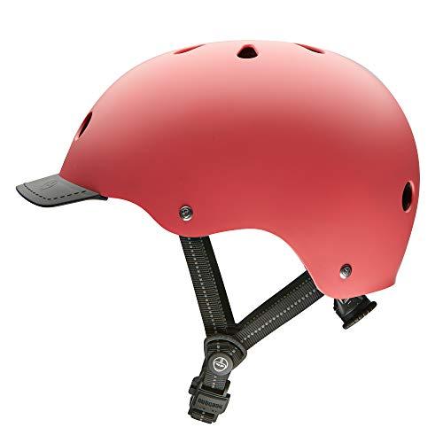 Nutcase Street Helm, Mehrfarbig, S… | 00817852017496