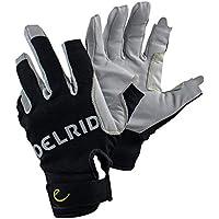 EDELRID Kletterhandschuhe Work Gloves Close Guantes de Trabajo, Unisex Adulto