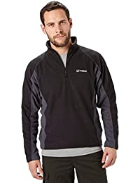 Berghaus Hartsop 1/2 Zip Men's Micro Fleece