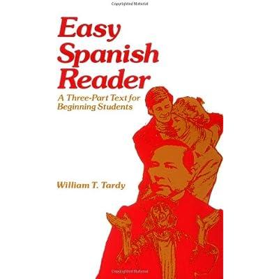 Easy Spanish Reader (Language - Spanish) PDF Kindle